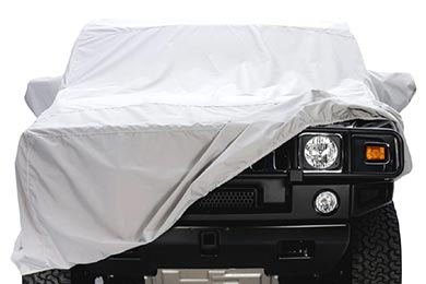 Car Covers to Protect From The Sun
