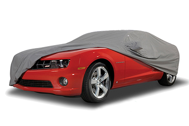 Chevy Corvette Covercraft Weathershield HP Custom Car Cover