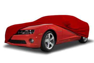 Ford Mustang Covercraft Weathershield HP Custom Car Cover