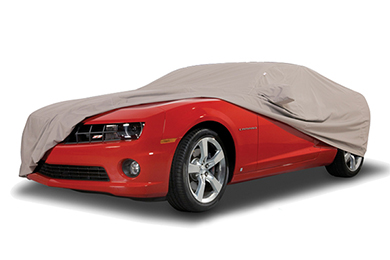 Infiniti FX50 Covercraft Weathershield HP Custom Car Cover