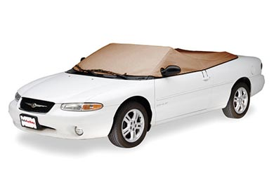 Ford Mustang Covercraft Weathershield HP Convertible Interior Cover