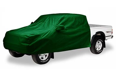 Toyota Tundra Covercraft Weathershield HP Truck Cab Cover