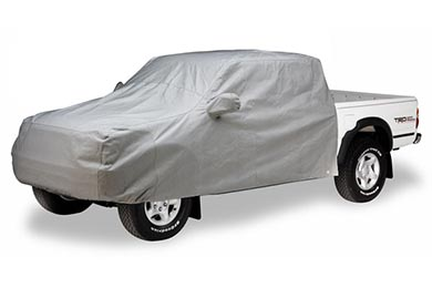 Toyota Tundra Covercraft Weathershield HP Cab Forward to Bumper Cover