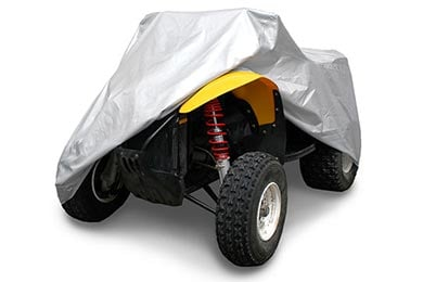 Coverking Silverguard ATV Covers