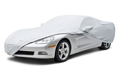 Chevy Corvette Coverking Autobody Armor Custom Car Cover