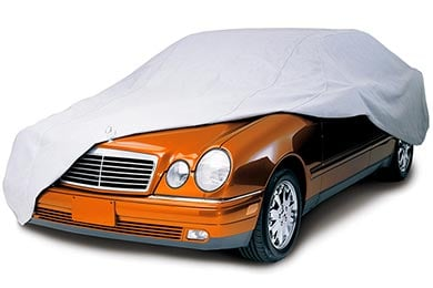 Mercedes-Benz S-Class Coverking Coverbond 4 Universal Car Covers