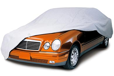 Subaru Outback Coverking Coverbond 4 Universal Car Covers