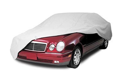 Chevy SSR Coverking Coverbond 4 Universal Car Covers