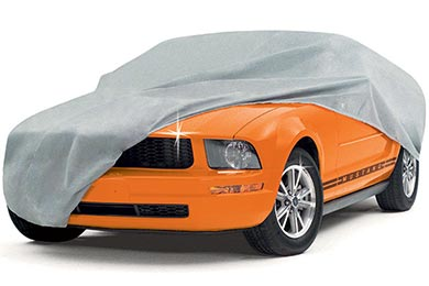 Pontiac Executive Coverking Coverguard Universal Car Covers