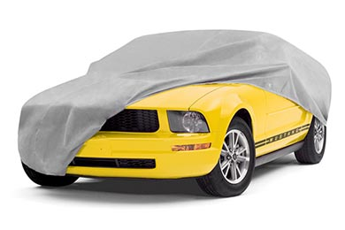 Coverking Coverguard Universal Car Covers