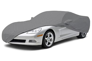 Chevy Corvette Coverking Mosom Plus Custom Car Cover