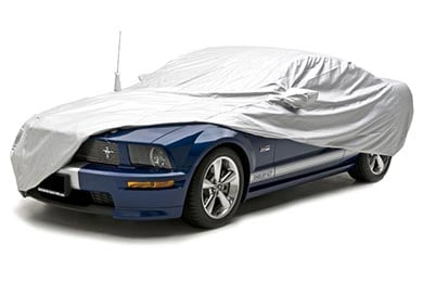 Ford Mustang Coverking Silverguard Plus Custom Car Cover