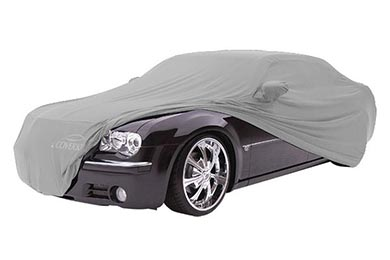 Nissan Titan Coverking Satin Stretch Car Cover