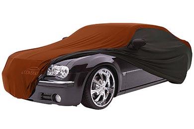 Toyota Tundra Coverking Satin Stretch Car Cover