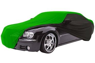 Chevy Corvette Coverking Satin Stretch Car Cover