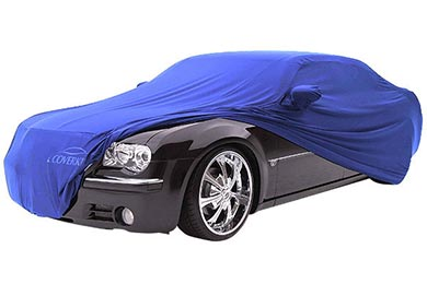Dodge Stratus Coverking Satin Stretch Car Cover