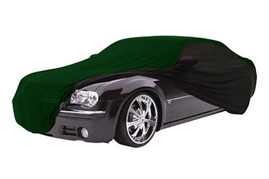 Chevy Camaro Coverking Satin Stretch Car Cover