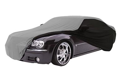 Chevy El Camino Coverking Satin Stretch Car Cover