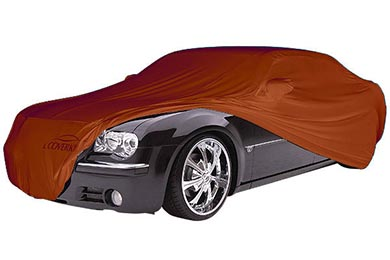 Ford Mustang Coverking Satin Stretch Car Cover