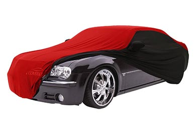 Coverking Satin Stretch Car Cover
