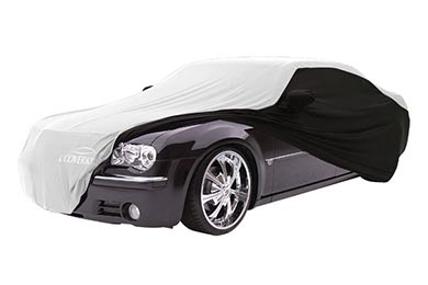 Mercedes-Benz GL-Class Coverking Satin Stretch Car Cover