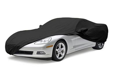 Chevy Corvette Coverking StormProof Custom Car Cover