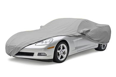 Chevy Camaro Coverking StormProof Custom Car Cover