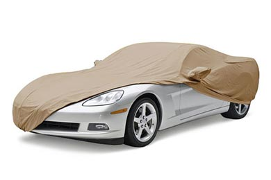 Ford Mustang Coverking StormProof Custom Car Cover