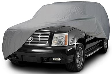 Pontiac Executive Coverking Triguard Universal Car Covers
