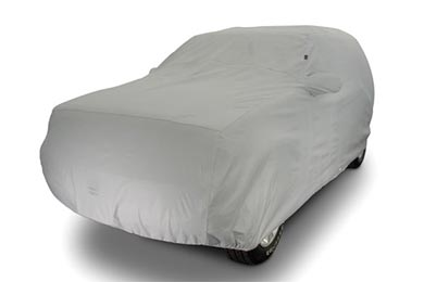 Toyota Tundra Covercraft Evolution 4 Cab-High Shell Cover