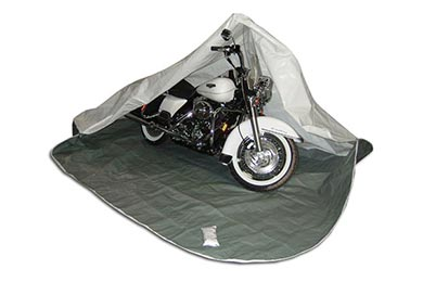 Rhino Shelter Motorcycle Storage Bag