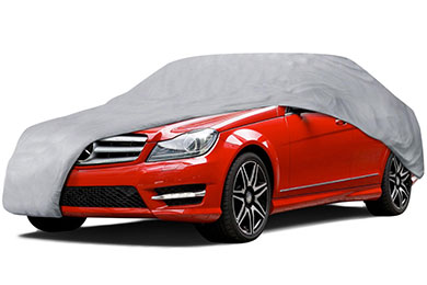 Pontiac Executive Motor Trend Universal Car Cover