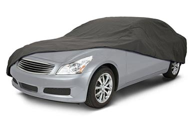 Pontiac Executive Classic Accessories PolyPro III Car Cover