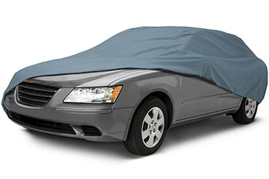 Mitsubishi Expo Classic Accessories PolyPro Car Cover