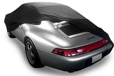 ProZ Soft Stretch Indoor Car Covers
