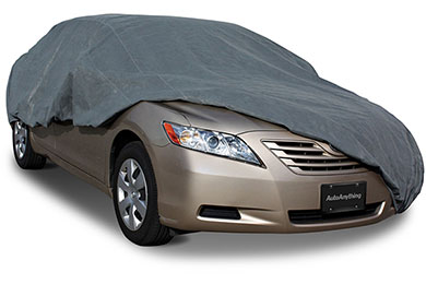 Audi A4 ProZ Navigator Tri-Tech Car Cover