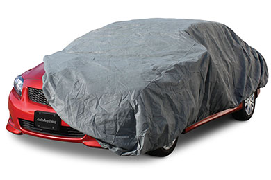 Chevy Silverado ProZ Navigator Uni-Tech Car Cover