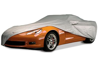 ProZ QuickSilver Custom Car Cover