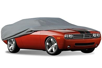 Rampage Easyfit 4-Layer Car Cover
