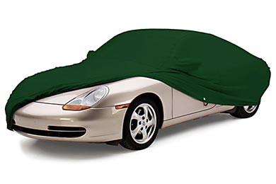 Covercraft Form Fit Custom Car Cover