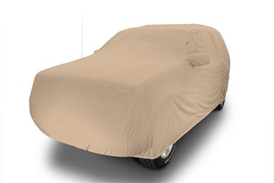 Nissan Titan Covercraft Sunbrella Extreme Sun Cab-High Shell Cover
