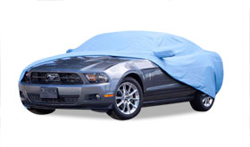 Ford Mustang Covercraft Evolution Custom Car Cover