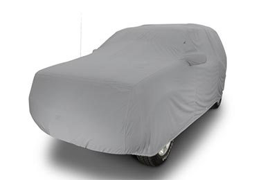 Toyota Tundra Covercraft WeatherShield HD Cab-High Shell Cover