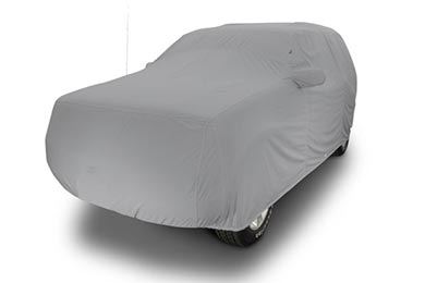 Covercraft WeatherShield HD Cab-High Shell Cover