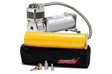 Kleinn On Board Air System Compressor Upgrade Kit