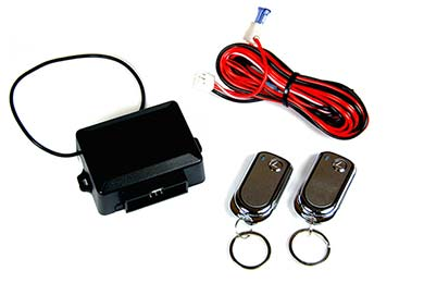 Dodge Spirit Kleinn Sniper Air Horn Remote Activation System