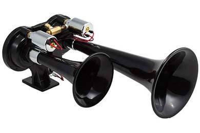 Chevy Suburban Kleinn Train Horns