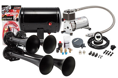 Dodge Spirit Kleinn Pro Blaster Compact Air Horn Kits
