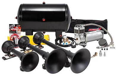 Porsche 911 Kleinn Pro Blaster Train Air Horn Kits