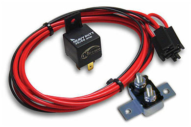 Dodge Spirit Trigger Horns Installation Relay & Harness Kit
